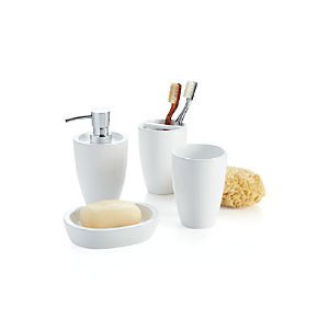Pure Bath Accessories