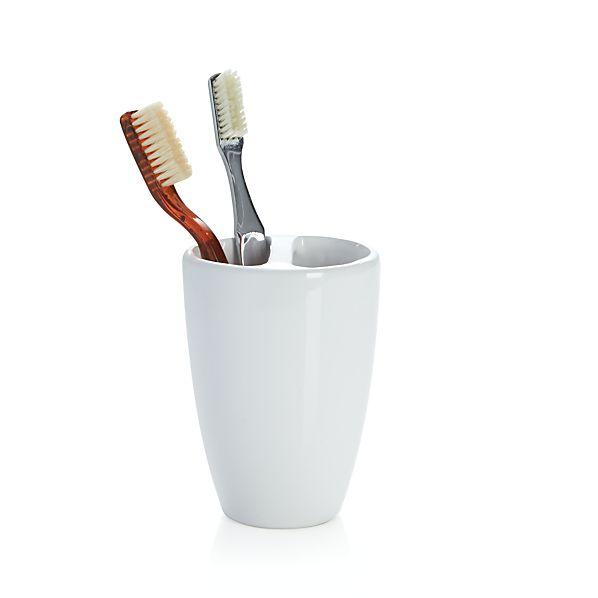 Pure Toothbrush Holder