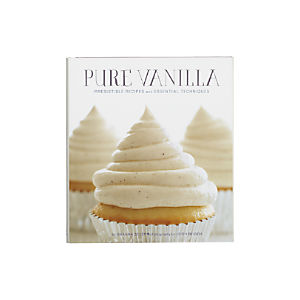 Pure Vanilla Cookbook