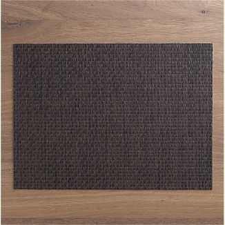Chilewich ® Purl Bronze Placemat
