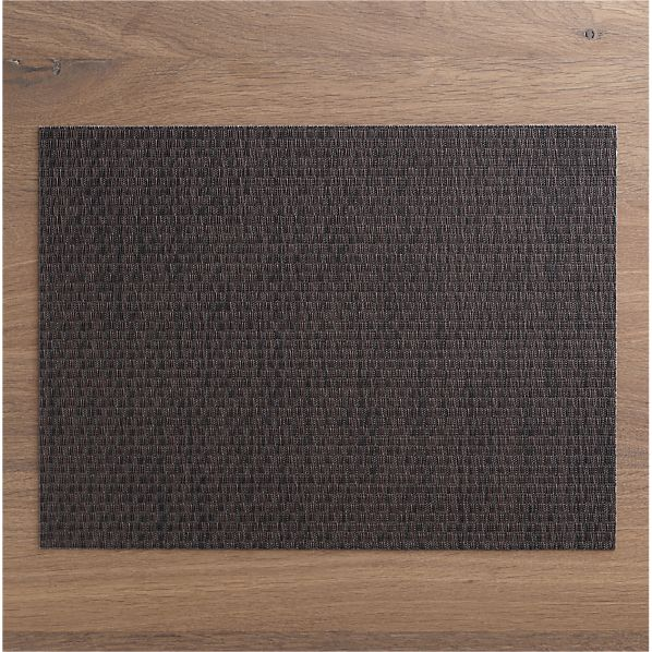 Chilewich® Purl Bronze Placemat