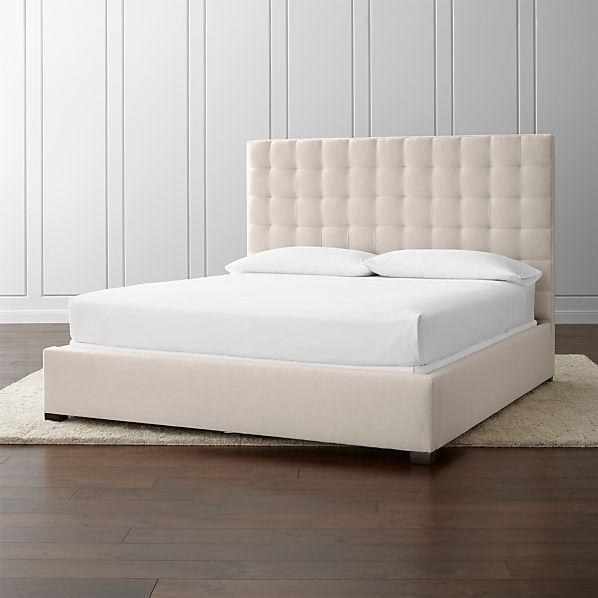 Quadrant King Bed