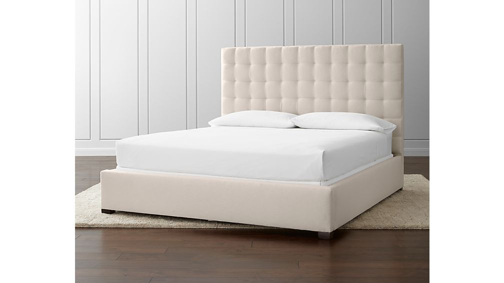 Quadrant King Bed