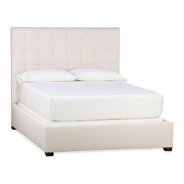 Quadrant Queen Bed