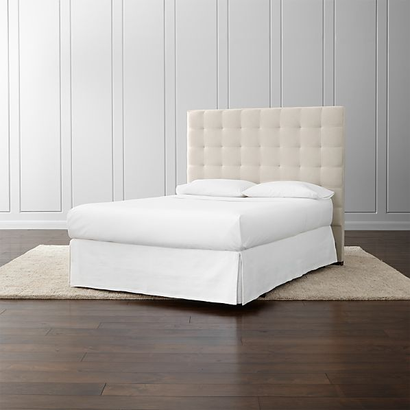 Quadrant Headboard