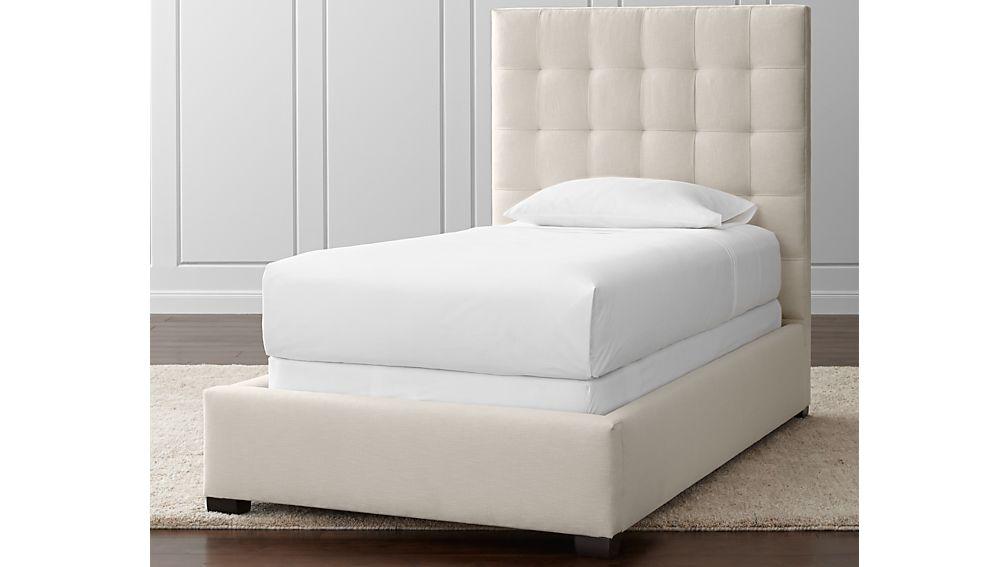 Quadrant Twin Bed