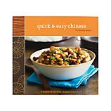 &quot;Quick &amp; Easy Chinese&quot; Cookbook