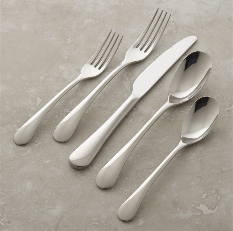Quinlan 5-Piece Place Setting