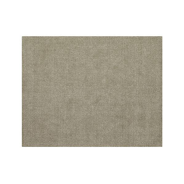 Quinn Taupe Wool 8 X10 Rug