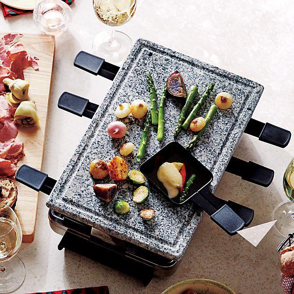 RacletteMakerDC14