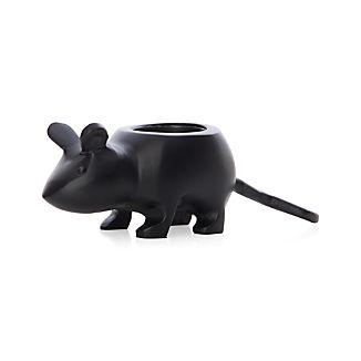 Rat Candleholder