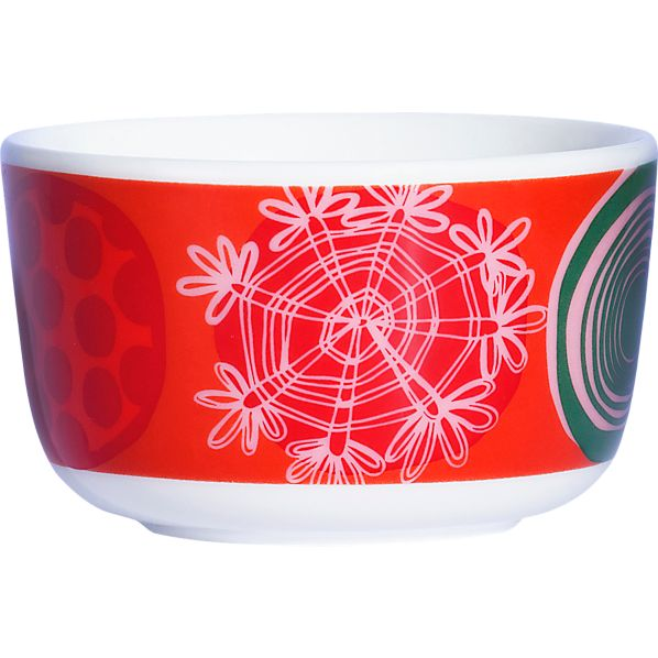 Marimekko Rati Riti Ralla Bowl