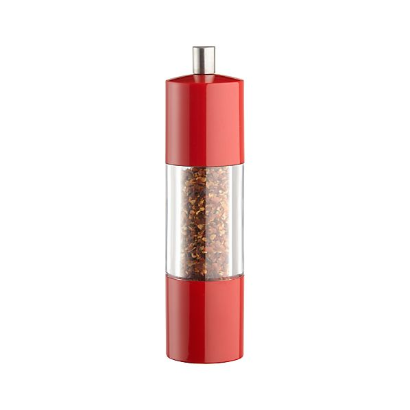Red Pepper Grinder
