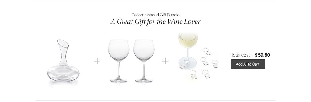 Wine Gift Bundle