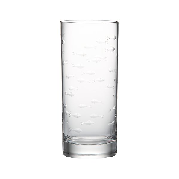 Reef 15 oz. Highball Glass