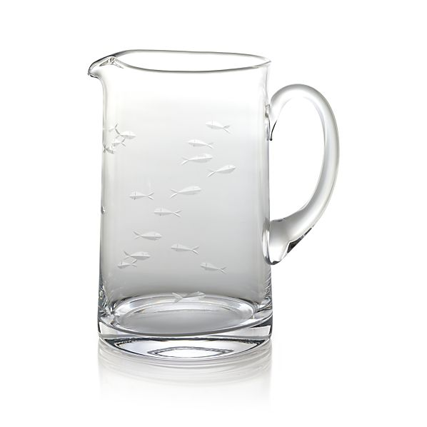 Reef Pitcher