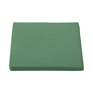Regatta Sunbrella® Bottle Green Dining Chair Cushion