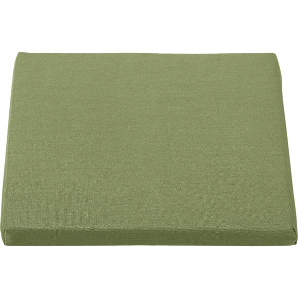 Regatta Sunbrella® Cilantro Dining Chair Cushion