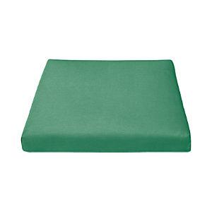 Regatta Sunbrella® Bottle Green Lounge Chair Cushion