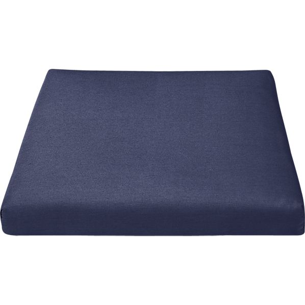 Regatta Sunbrella® Indigo Lounge Chair Cushion