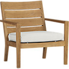 Regatta Lounge Chair with Cushion