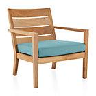 Regatta Lounge Chair with Cushion
