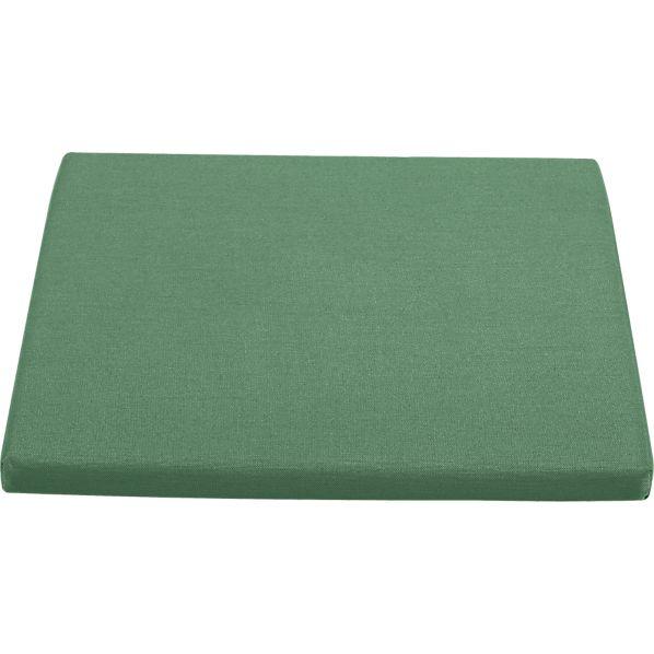 Regatta Sunbrella® Bottle Green Rocking Chair Cushion