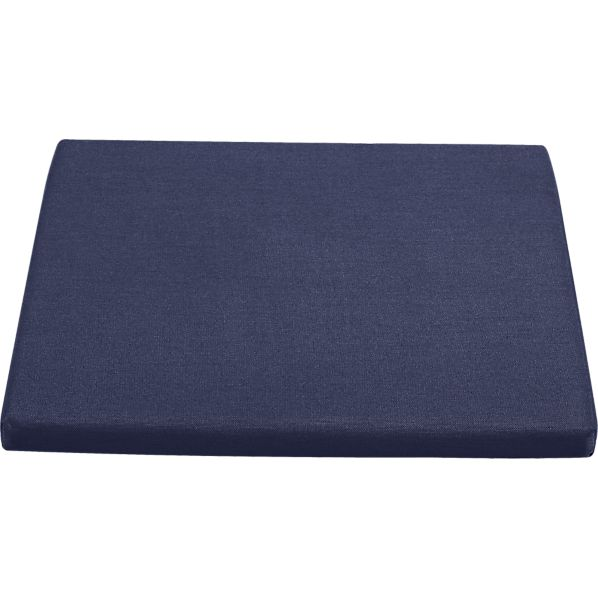 Regatta Sunbrella ® Indigo Rocking Chair Cushion