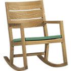 Regatta Rocking Chair with Cushion