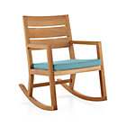 Regatta Rocking Chair with Cushion
