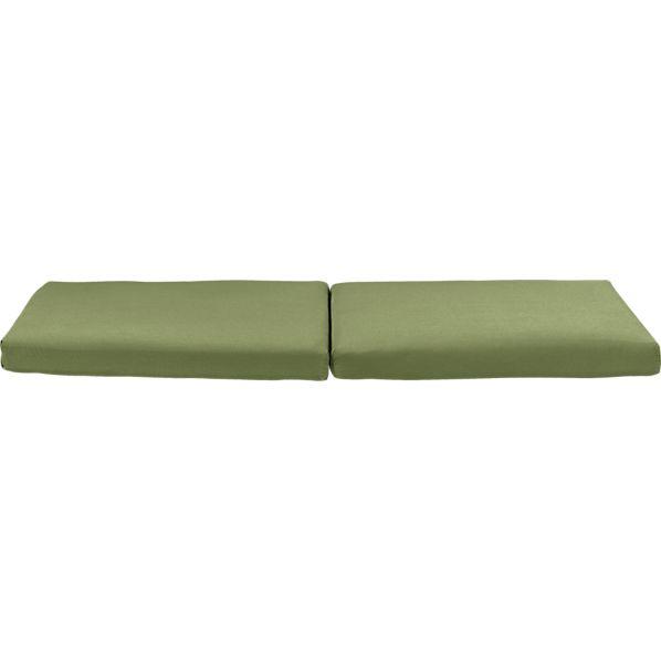 Regatta Sunbrella ® Cilantro Sofa Cushions