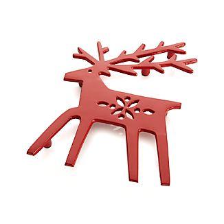 Reindeer Trivet