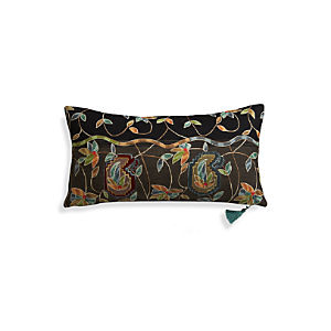 "Ren 24""x12"" Pillow"