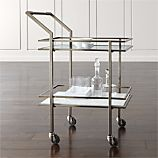 Renee Bar Cart