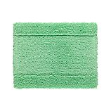 Reversible Mint 18&quot;x24&quot; Bath Rug