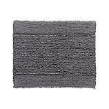 Reversible Slate 18&quot;x24&quot; Bath Rug
