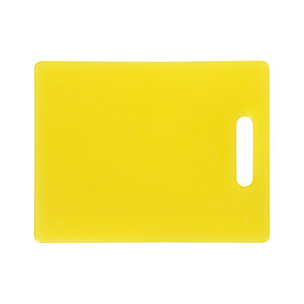 Reversible Yellow Jelli Board