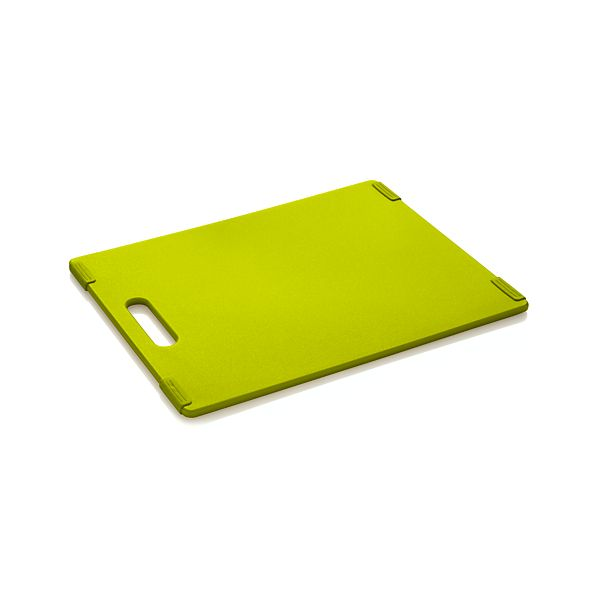 Jelli ® Green Nonslip Reversible Cutting Board