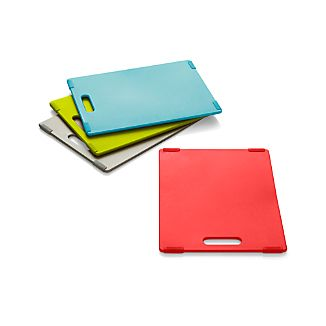 Jelli® Nonslip Reversible Cutting Boards