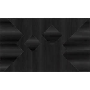 Reversible Rubber 30x18 Doormat