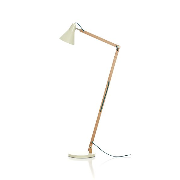 Rex Floor Lamp Crate And Barrel