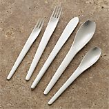 Reyes 20-Piece Flatware Set