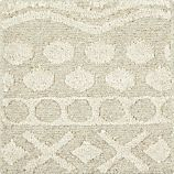 "Reyes 12"" Sq Rug Swatch"