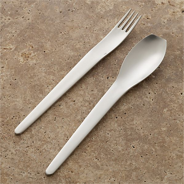 Reyes 2-Piece Serving Set