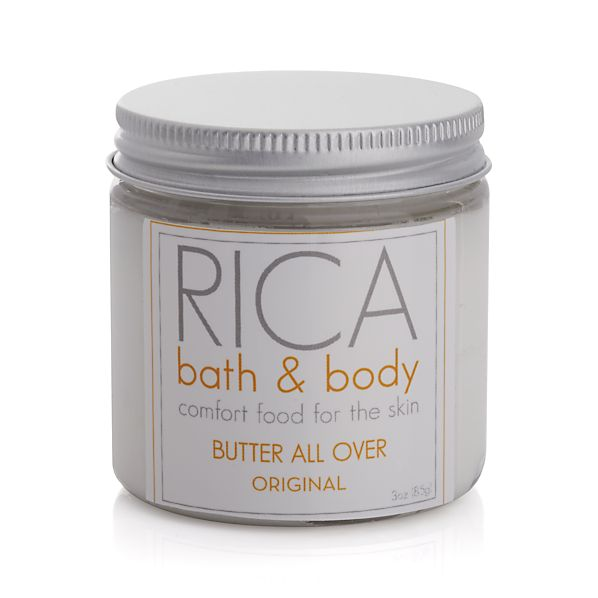 Rica Butter Cream