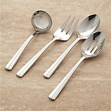 Riga 4-Piece Serving Set