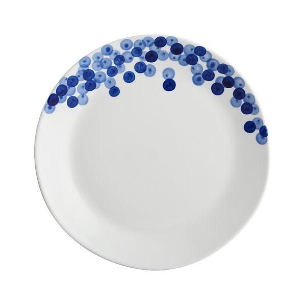 Rika Salad Plate