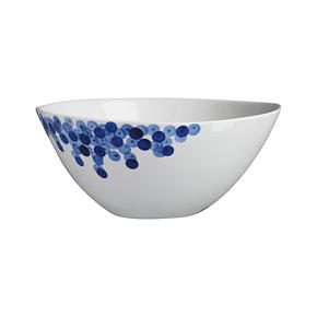 Rika 9.5 Serving Bowl