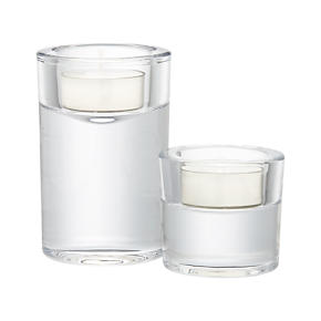 Rise Candleholders