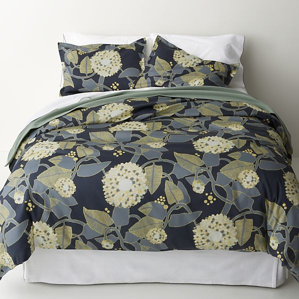 Marimekko Ritva Duvet Covers and Pillow Shams